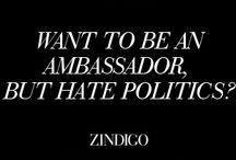 Zindigo Shop / Zidigo Shop / by Jenny Rhodes