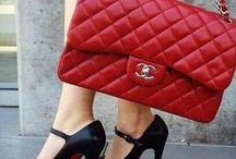 Chanel / by liliane saiselet