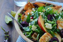Salad / by Kelly Searle