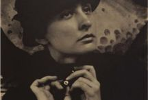 Georgia O'Keeffe / by Debbie Sankus