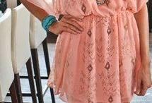 Dress me sweet!:) / by Hannah Metcalf
