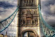 London, baby! / by Funkee Dumpling