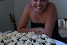 My Cakes! / by Ciara Rebello