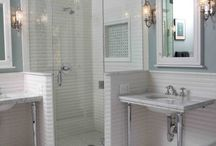 Bathrooms / by B Premoe