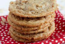 Cookies / by Kristie Clark Parken
