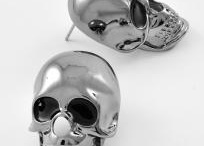 skulls and studs  / by Susan Mccaghren