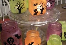 Halloween hints and tips:) / by Eleri Wynne