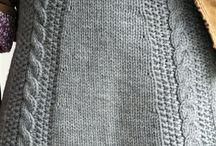 Knitting / by Gail Doane