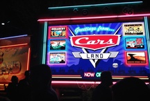 Disney Cars Land at California Adventure / by Expedia
