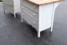 Furniture Ideas and crafts / by Cindi Penrose