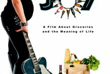 """Joy (Movie) / (Short Synopsis) """"Inspired by a true story. A year after their father's death, three sisters still struggle to move on. A heartwarming and whimsical comedy, less about death and more about life … and Joy."""" (Starring) Julie Marie Hassett (Lords of Dogtown), Evan Boymel (Artworks), Vince Jolivette (Fools Gold), and Bootsy Collins (Urban Ground Squirrels). / by Green Apple Entertainment"""