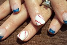 Nail ideas / by Julie Wade