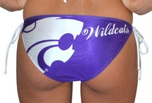 K-State WILDCATS / by Amber Martin Gier