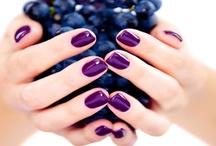 nail designs / by Kimberly Duong