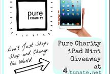 Giveaways I want! / by Becky_ Organizing Made Fun™