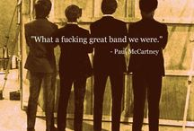 Beatlemania! / by Amelia Hallgren