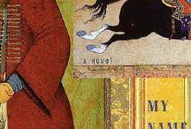Book Love / by Ayse Filiz Topaloglu