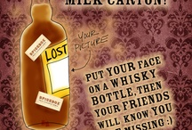 Spicebox Whisky / What my #whisky says to me© series, the illustrations and creativity are the property of Jennifer R. Cook© and Cats in the Bag design© I play with Spicebox Whisky from time to time. Enjoy my creativity.  / by Jennifer R. Cook