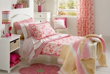 Home | Girls' Room / by Jami Pearson