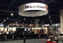 SEMA 2013 / Shots from the 2013 SEMA Show in Las Vegas. / by WeatherTech: Auto Protection & Vehicle Accessories | FloorLiners™ | Floor Mats | Cargo Liners