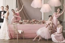 Wonderful Dance & Ballet Inspired Fashion / by The Wonderful World of Dance