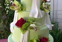 Special Occasion Cakes / by Glory Shine Adornment