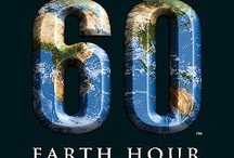 Earth Hour / by furama hotels