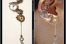 Jewelry / by Kallysta Morgan