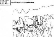 SON arquitectes: Álvaro Siza / by SON mallorca