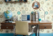 Office / by Marie Mosley