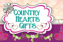 Kelley's Country Hearts Gifts / If you like what I pin here, please visit my store at www.countryheartsgifts.com/kelleyhix / by Kelley Hix