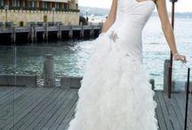 Future Wedding Ideas.  / by Charlotte Laport