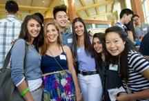 Haas Undergrads / Haas Undergrads / by Berkeley-Haas