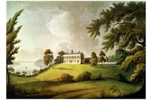 Fascination with Mount Vernon / by Claudette Lane