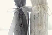 Gift ideas / by Anna Spoering