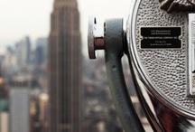 NYC, I love you / by Christina Ramirez