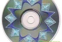 CD Art / by Debbie Misuraca