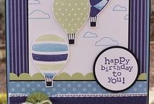 Cd   Hot Air Balloons / by Gail Burke