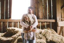 Wedding Ideas  / by Rachael Tullock