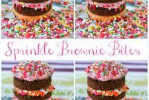 Brownies and Bars / by Laverta Kirkpatrick