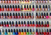 nail polish 2 / Favorites.... polish, art, brands..... / by Patricia Tatgenhorst