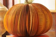 Autumn Decor / Pumpkins and apples, leaves and gourds, beautiful elements full of wonderful colors and scents and endless possibilities. Enjoy our design inspiration for Halloween, Harvest, Thanksgiving, and all things autumn! / by Frontera Furniture