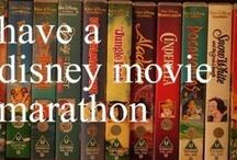 Disney  / by Jennifer Williamson