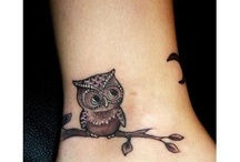 tattoo / by Melissa (melimelg)