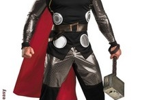 Men Costumes / Superhero, Movie star, Funny, Scary or any other costume. You want it we have it for you. Array of Men's Costumes on SpicyLegs.com for all your events. Amazing prices that won't burn a hole in your pocket! / by SpicyLegs.com - Lingerie Store