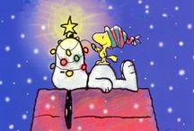 Christmas / by Debbie Scott