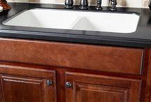Kitchen Remodel Ideas / by Stephanie Scribner-Succio