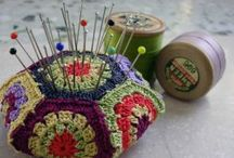 Crochet / by B Southie