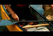 AHG Badge - Canoeing / by AHG KSMO
