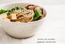 RECIPES: noodles / by mardi lucich